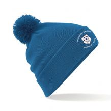 Ballybofey United FC Bobble Hat 2018